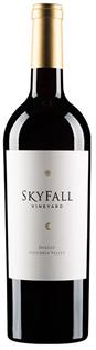 Skyfall Vineyard Merlot 2012 750ml